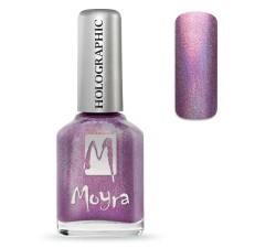 Moyra Lakier Holographic 255 Gravity 12 ml