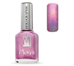 Moyra Lakier Holographic 256 Orion 12 ml