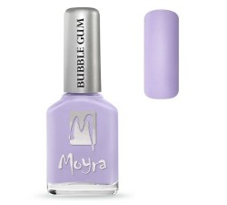 Moyra Lakier Bubble Gum 627 Lollipop 12 ml