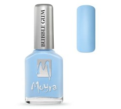 Moyra Lakier Bubble Gum 628 Jelly Bean 12 ml