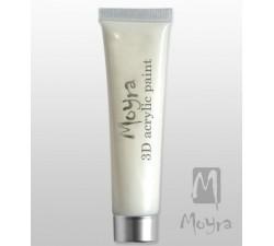 Moyra Farbka akrylowa 02 17 ml